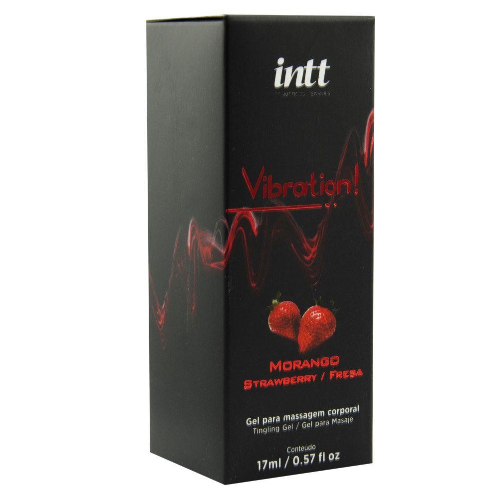 Vibration Gel Excitante 17ml INTT