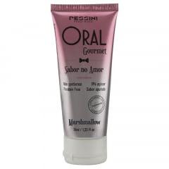 Oral Gourmet Sabor no Amor Marshmallow 35ml Pessini