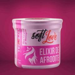 Bolinha Triball Elixir de Afrodite  3 Unidades Soft Love