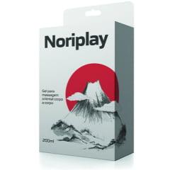 Noriplay Gel Para Massagem Nuru 200ml Adão & Eva