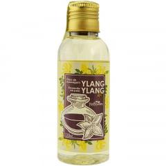 Óleo de Massagem Afrodisíaco Corporal Ylang Ylang 120ml Hot Flowers