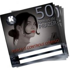 Cartão de Presente 50 Formas de Prazer Mulher K-Import - Cópia (1)