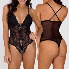Body Sensual Modelo Do Bem